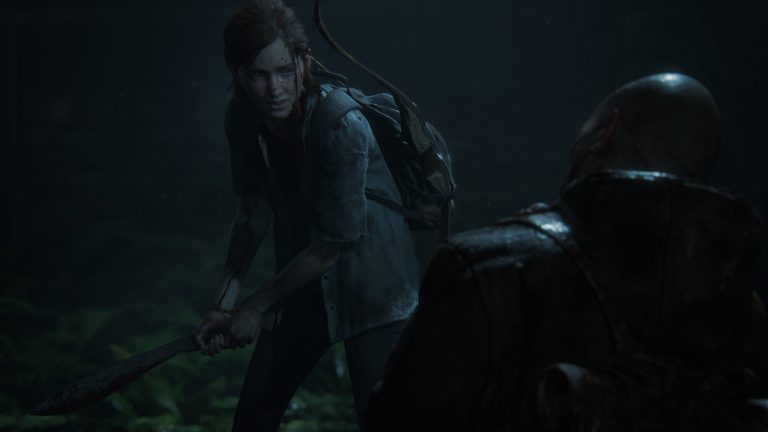 The Last of Us Part 2 multiplayer