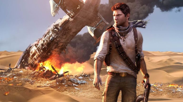 Uncharted Movie Adaptation