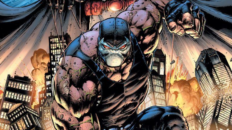 Batman #82 Preview Cover 2