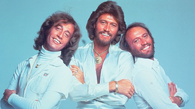 The Bee Gees, Saturday Night Fever