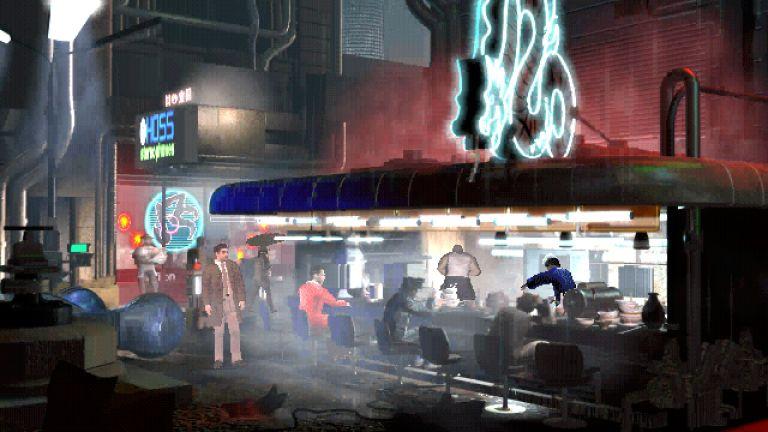 Blade Runner PC game