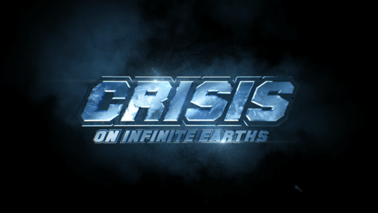 Crisis on Infinite Earths Arrowverse TV Crossover