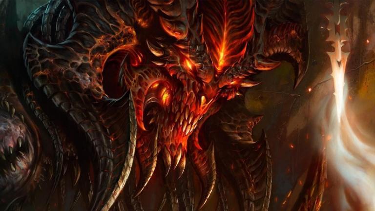 Diablo 4 BlizzCon 2019 Schedule