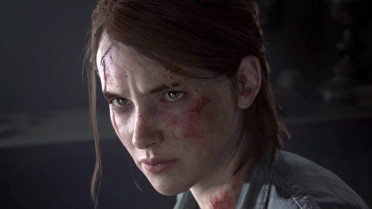 The Last of Us 2: Ellie