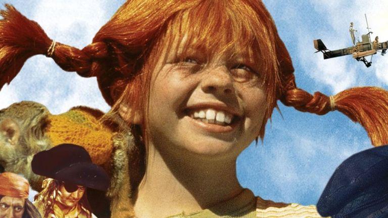 Pippi Longstocking Movie News