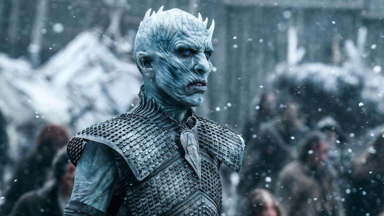 Game of Thrones Prequel Pilot The Long Night is Dead