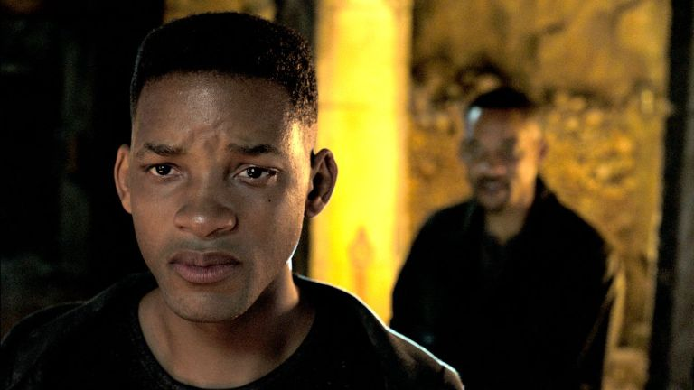 Gemini Man Review Will Smith