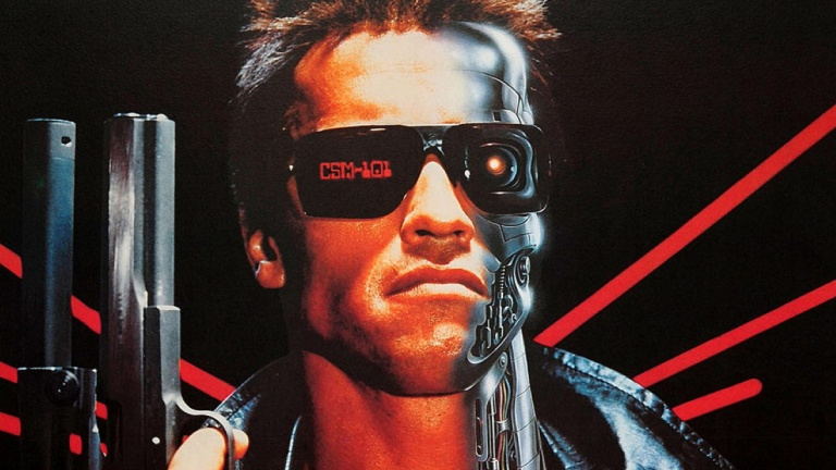 The Terminator: The Many Performances of Arnold Schwarzenegger | Den of Geek