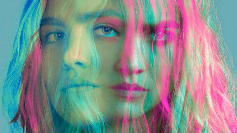 Impulse Key Art - Maddie Hasson as Henry Coles
