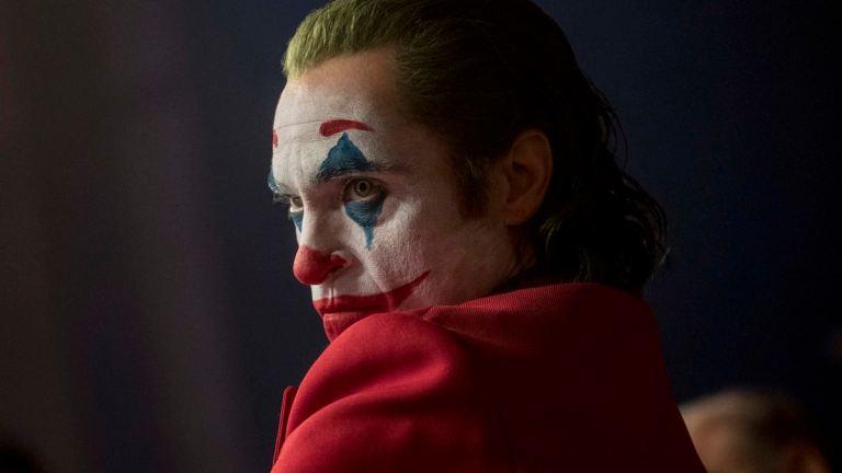 Joker Box Office Records Gary Glitter