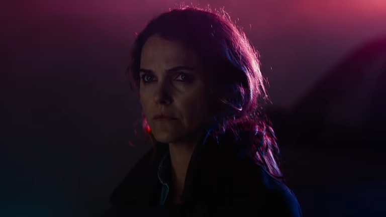 Keri Russell in Antlers; Fox Searchlight Pictures