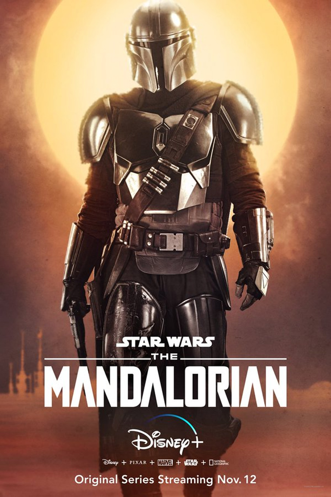 Star Wars: The Mandalorian Release Date, Episodes, Trailers, Cast, and News  | Den of Geek