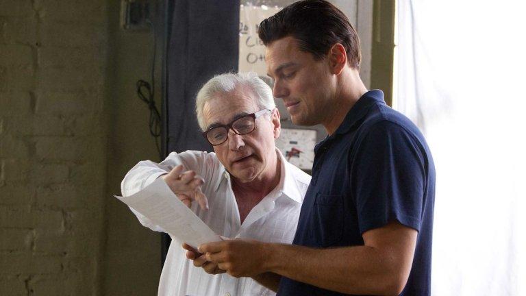 Martin Scorsese Says Marvel Movies Not Cinema