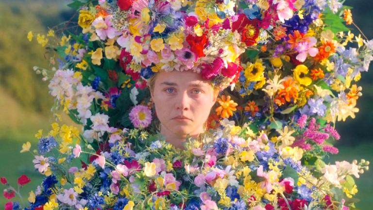Midsommar Ending Florence Pugh Interview May Queen
