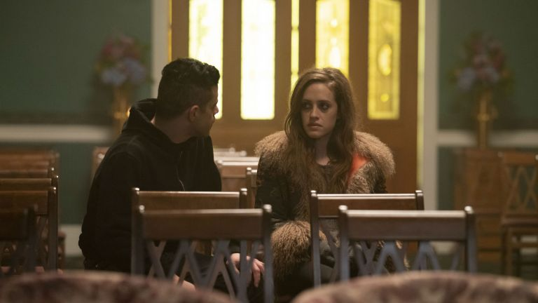 Mr. Robot Season 4 Episode 2 Payment Required