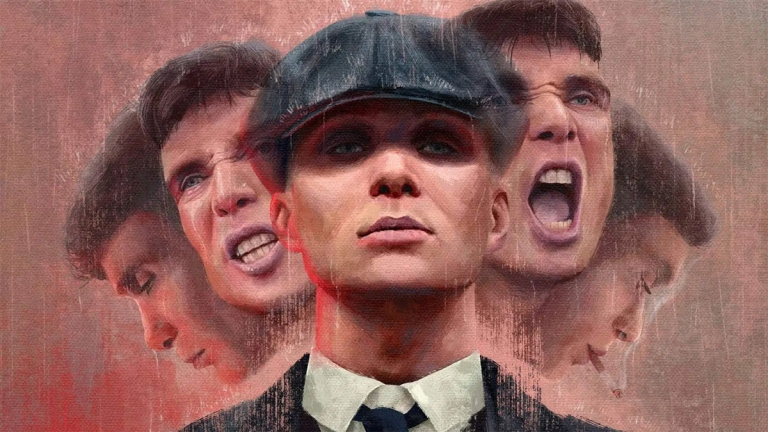 Peaky Blinders Season 5 Secrets from the Set