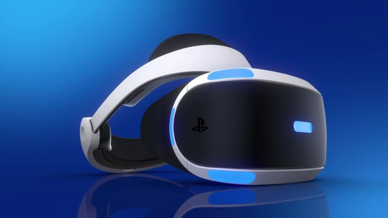PlayStation 5 VR Headset