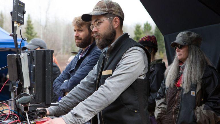 The Northman Movie News Robert Eggers Anya Taylor-Joy and Willem Dafoe