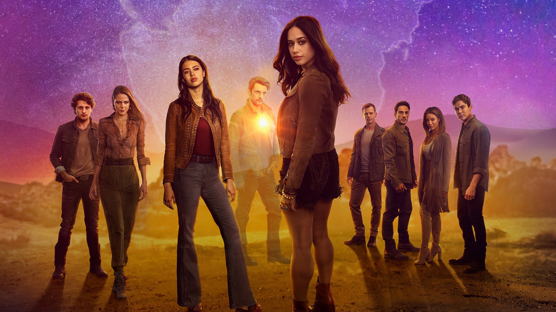 Roswell New Mexico Season 2 Episode 7 Promo Release Date Cast
