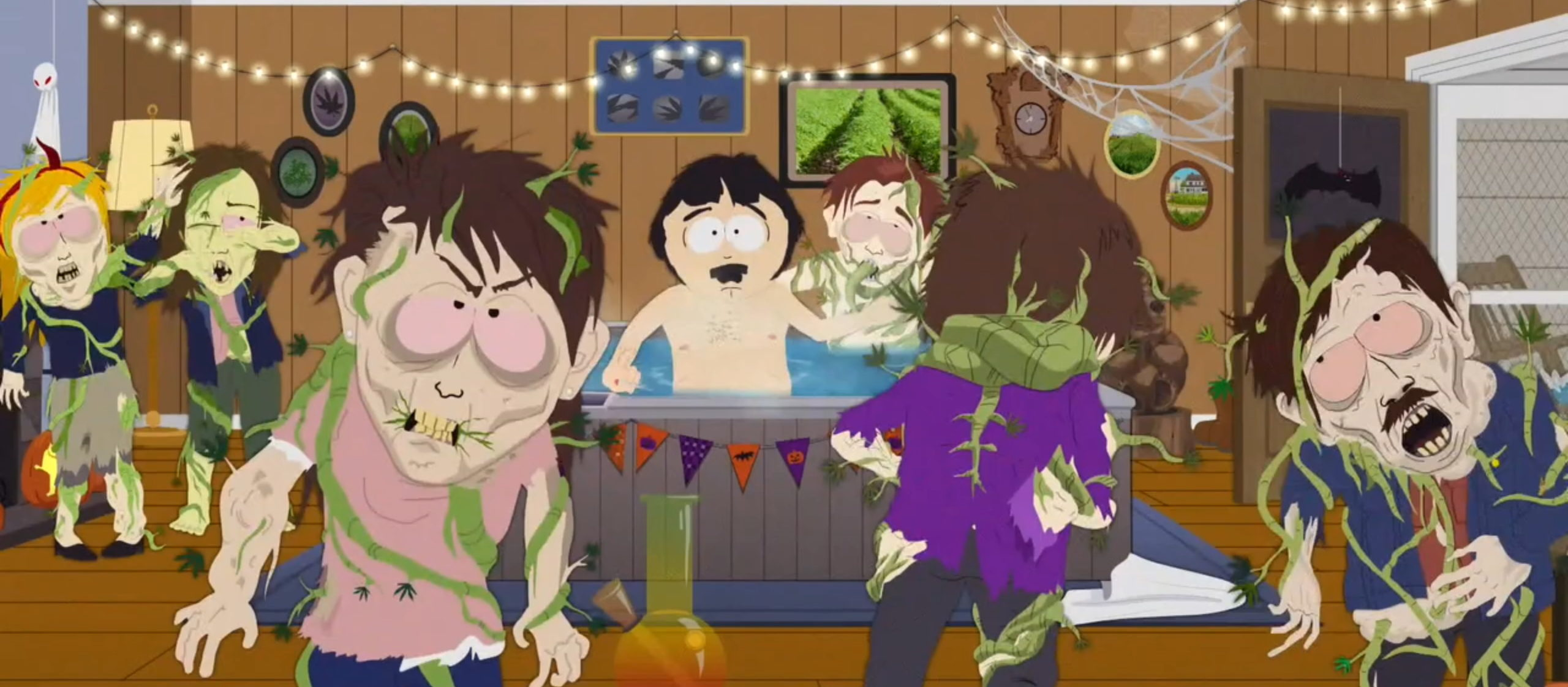 South Park Season 23 Episode 5 Review Tegridy Farms Halloween Special Den Of Geek A description of tropes appearing in how to keep a mummy. south park season 23 episode 5 review