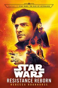 Rebecca Roanhorse. Star Wars: Resistance Reborn Cover