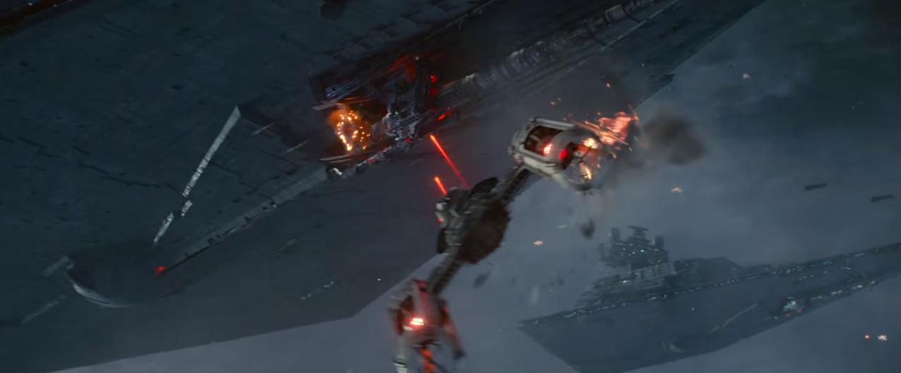 Star Wars The Rise Of Skywalker Final Trailer Breakdown And Analysis Den Of Geek