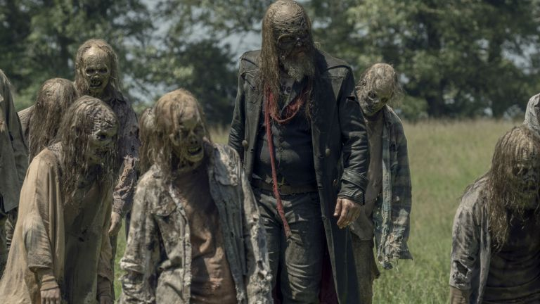 The Walking Dead Season 10 Episode 2 We Are the End of the World