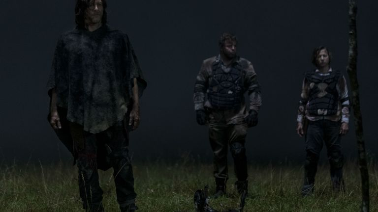 The Walking Dead Season 10 Episode 3 Ghosts