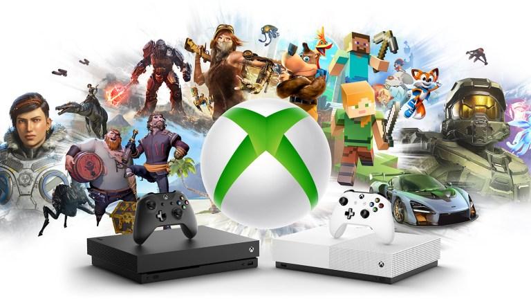 Xbox All Access Xbox Scarlett