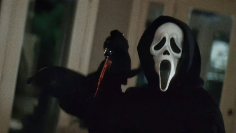 Scream 5 Confirmed