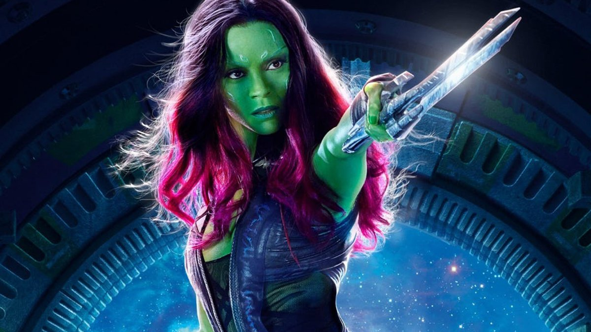 Avengers: Endgame and the Gamora Problem | Den of Geek