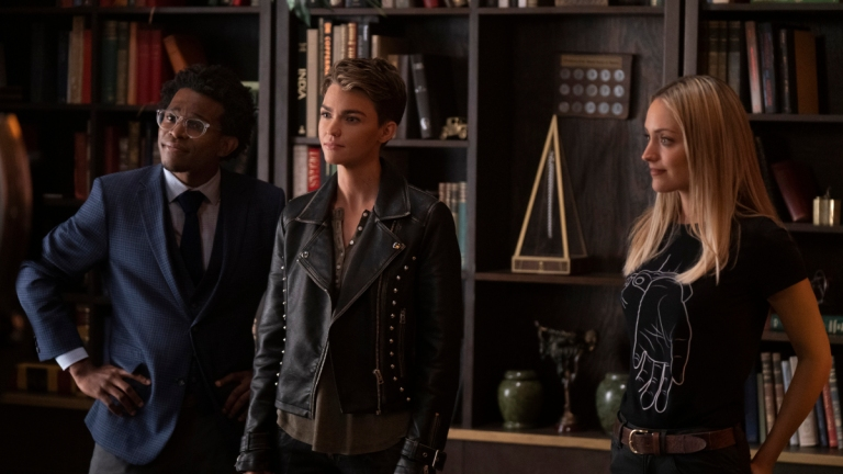 Batwoman Episode 7 Review: Tell Me the Truth