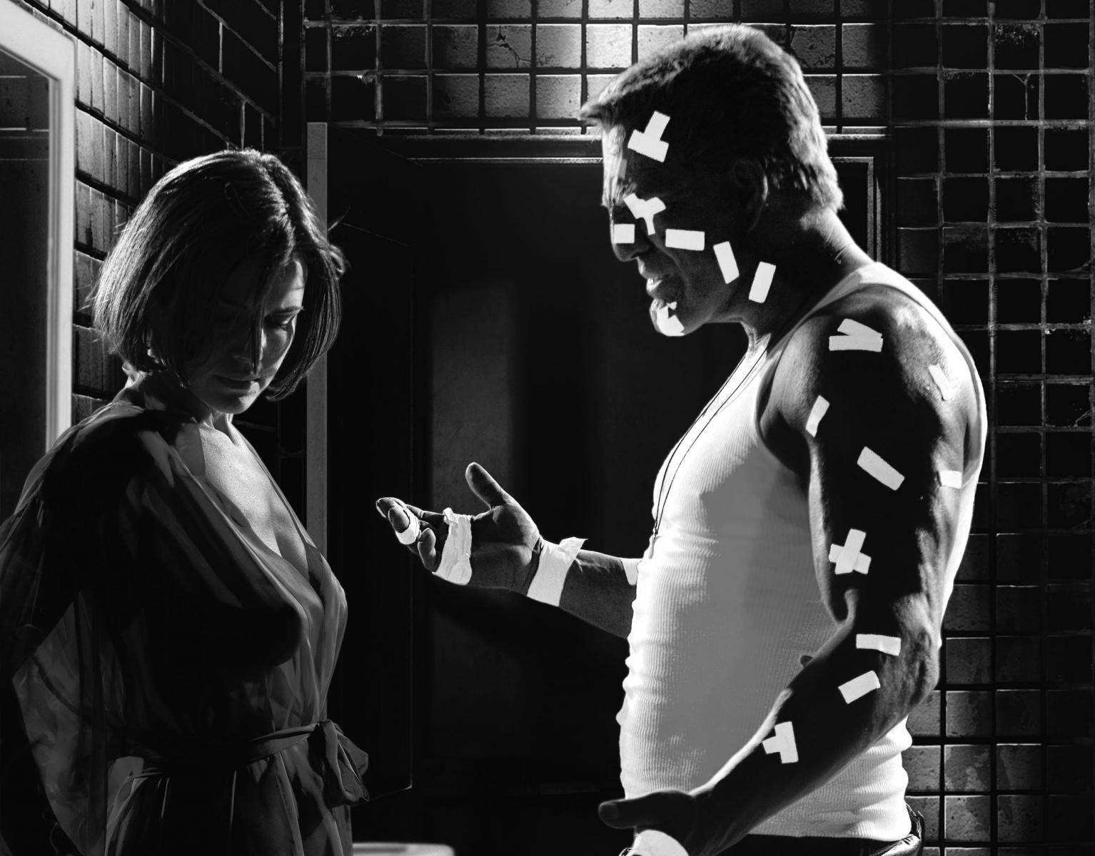 Sin City Tv Series In The Works At Legendary Den Of Geek