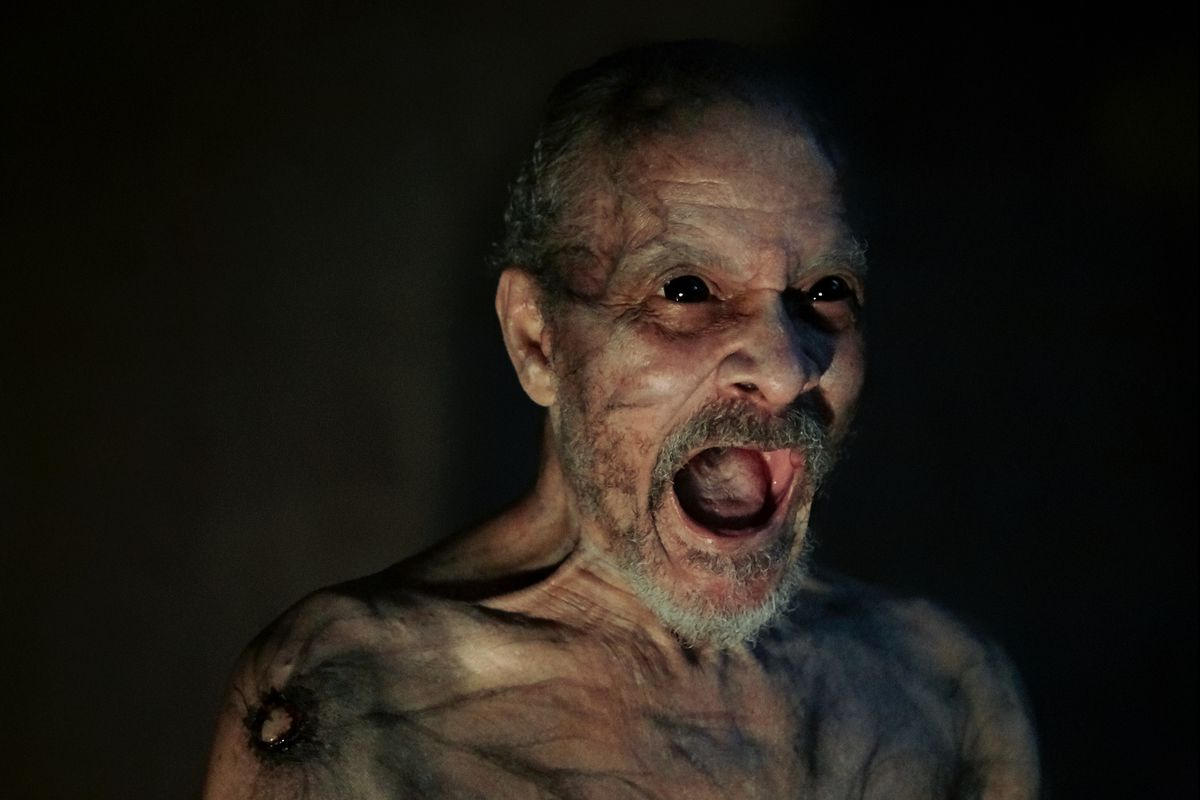 Best Horror Movies - It Comes At Night