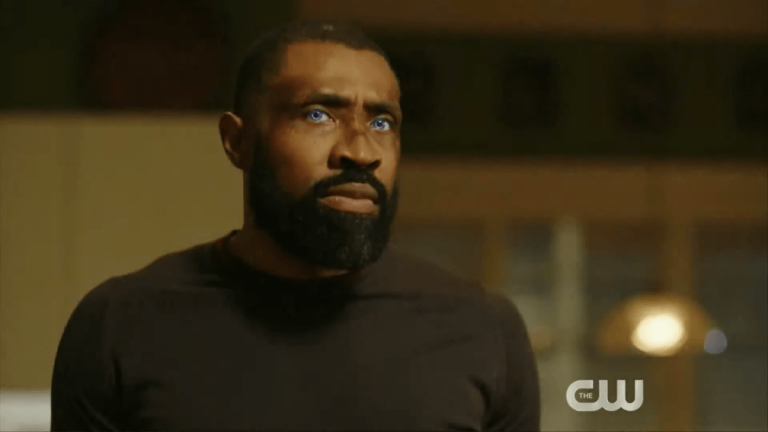 Black Lightning Season 3 Episode 6: The Book of Resistance Chapter One
