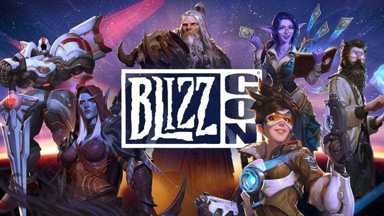 BlizzCon 2019 Live Stream