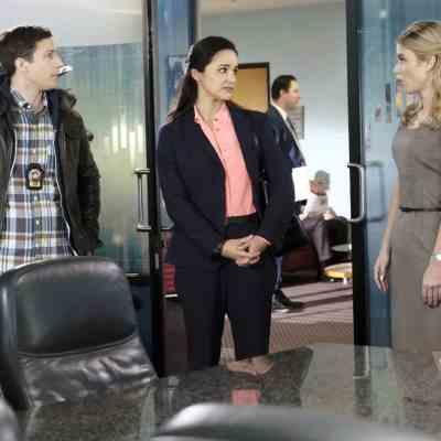 Brooklyn Nine-Nine Season 8 News