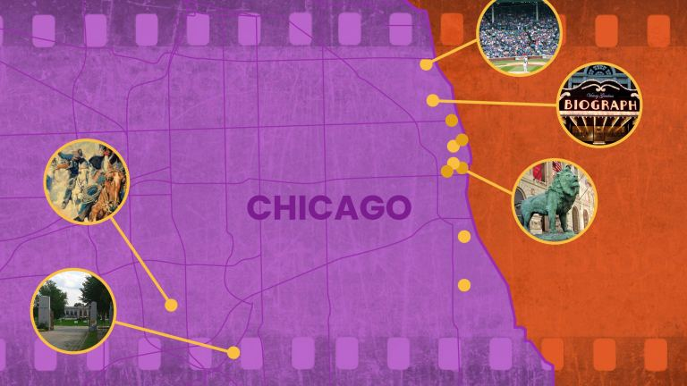 Chicago Travel Guide for Geeks
