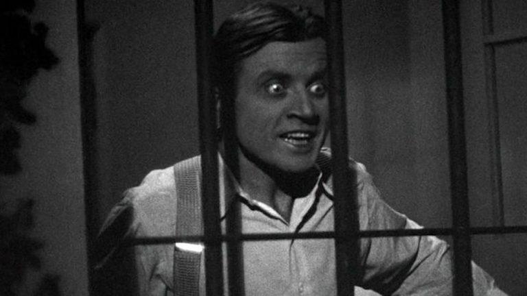 Dwight Frye as Renfield in Dracula (1931)