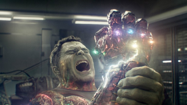 What Mark Ruffalo Sees in Hulk's Marvel Future | Den of Geek