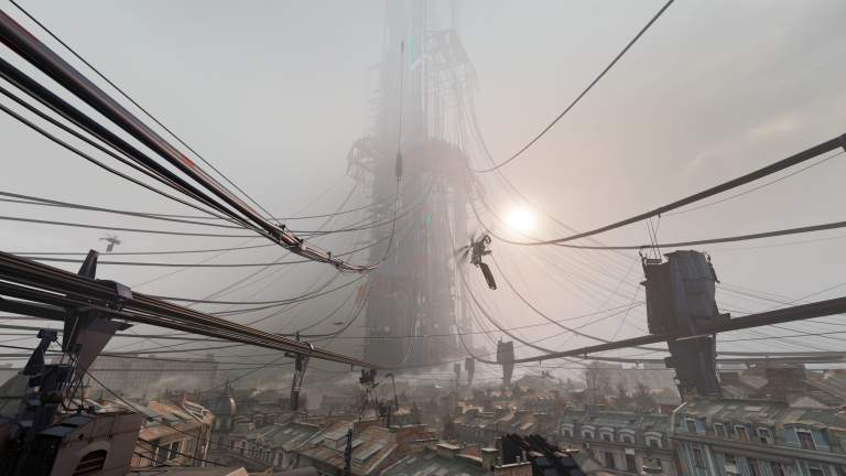 Half-Life: Alyx Release Date, Trailer, Gameplay, Story, News