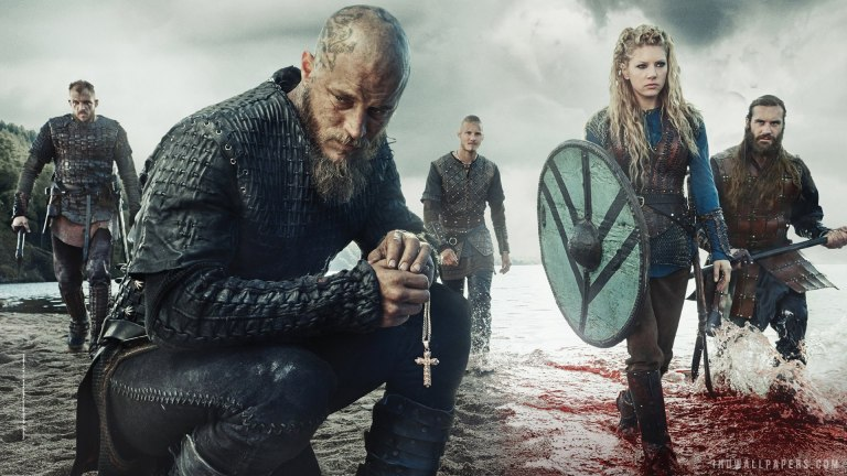 Vikings Pivotal Episodes