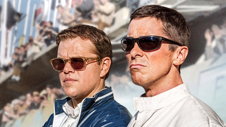 Le Mans 66 Review A Winning Tale Of Ford V Ferrari Den Of Geek