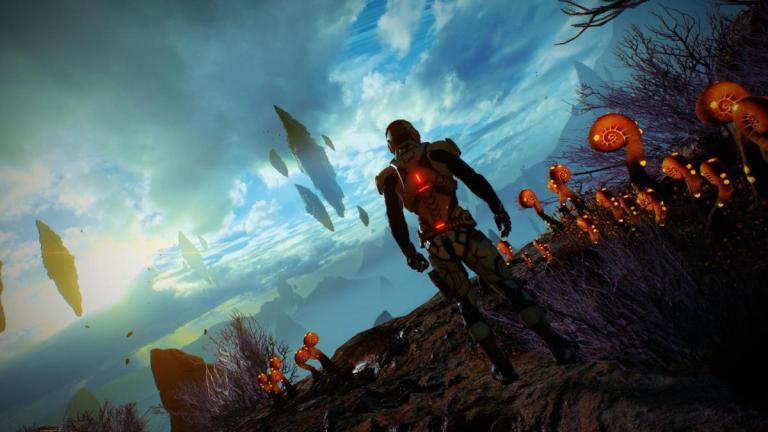 Mass Effect 5 News