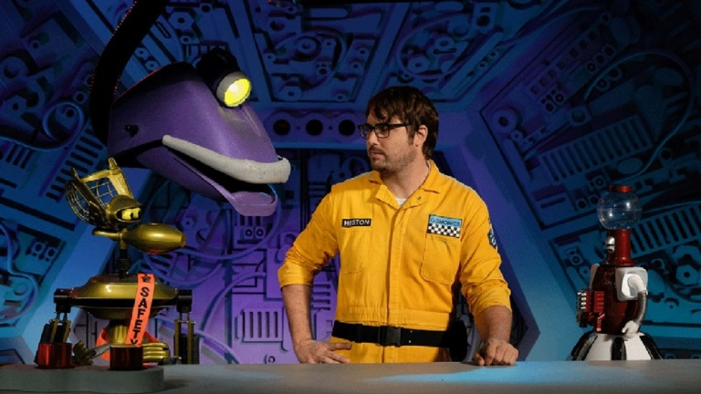 MST3K Mystery Science Theater 3000 on Netflix