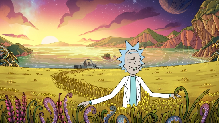 Rick and Morty Season 4 Episode 2 Review: The Old Man and the Seat