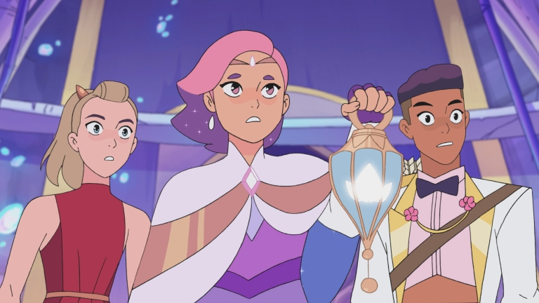 She-Ra Season 4 Ending Explained