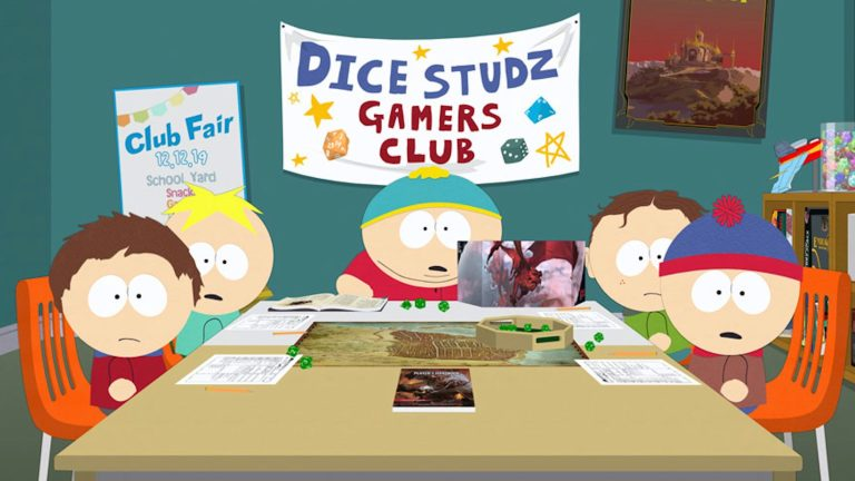 South Park Season 23 Episode 7 Review Board Girls Den Of Geek