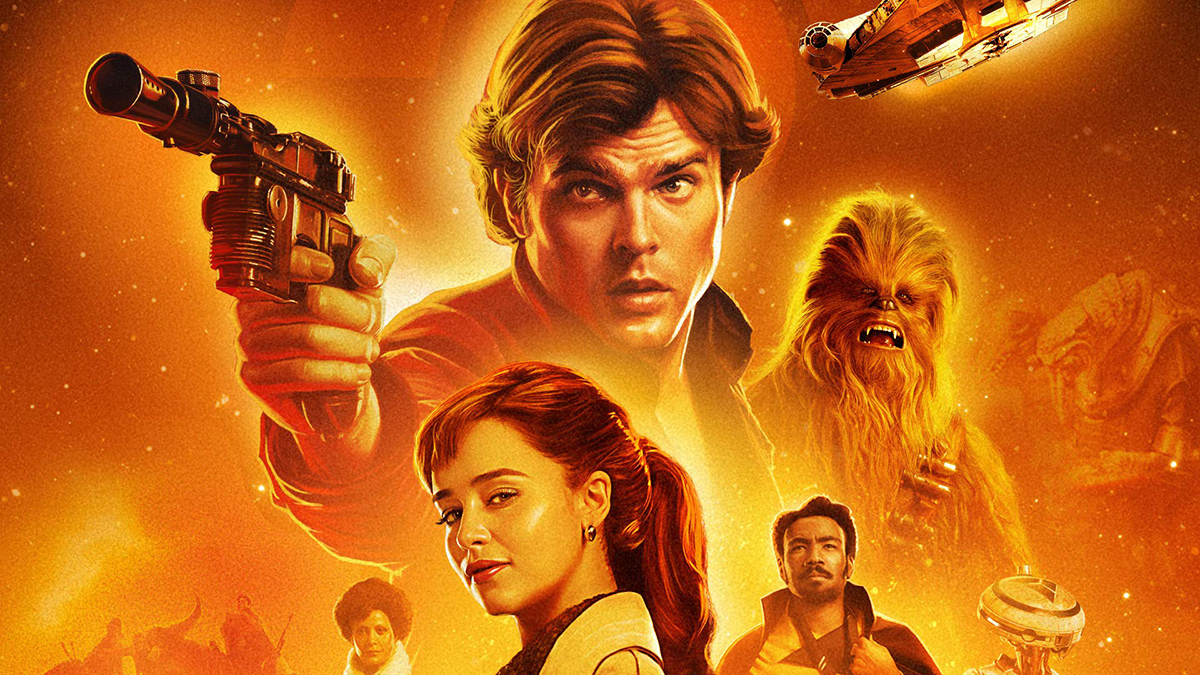 Solo A Star Wars Story Streamcloud