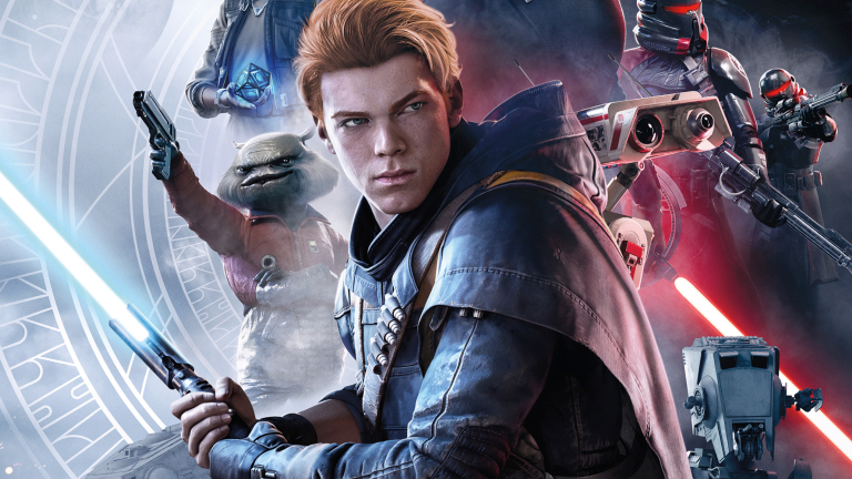 Star Wars Jedi Fallen Order Easter Eggs Explained Den Of Geek Order 66 is one of the most emotionally powerful books i've ever read. star wars jedi fallen order easter